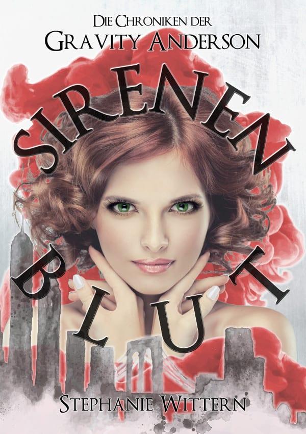 Sirenenblut von Stephanie Wittern