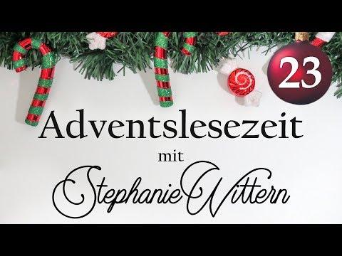 Adventskalender #23
