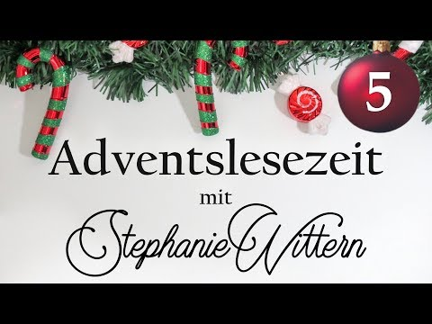 Adventskalender #5